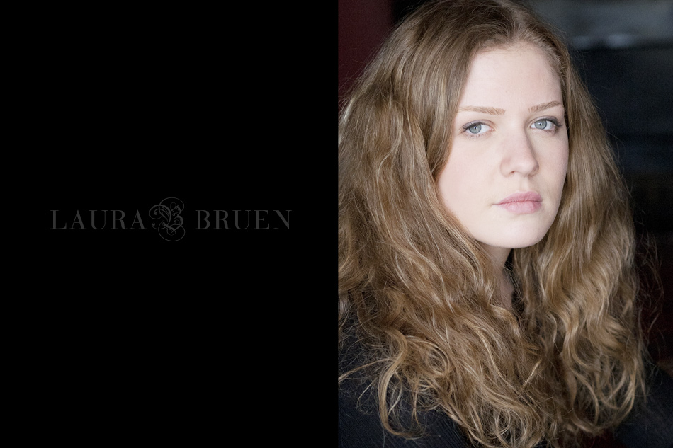 Paulina Casey - Laura Bruen, Photographer