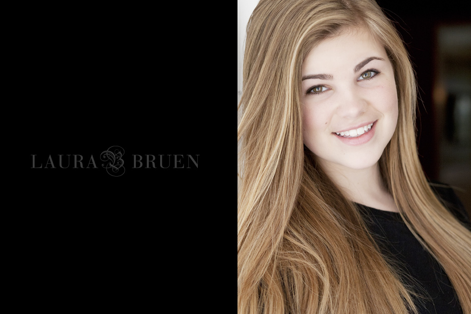Headshots - Laura Bruen, NJ Photographer