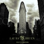 Laura Bruen, Photographer - Flatiron Building, NYC