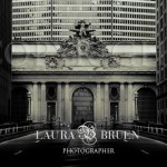 Laura Bruen, Photographer - Grand Central Terminal, NYC