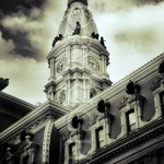 Laura Bruen, Photographer - City Hall, Philadelphia PA