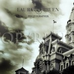 Laura Bruen - City Hall, Philadelphia PA