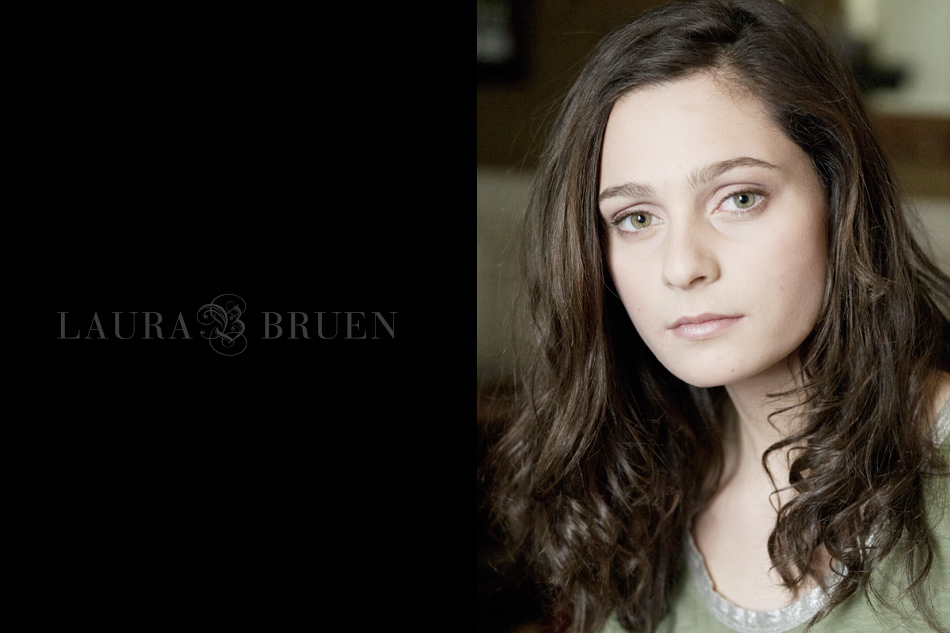 Laura Bruen, Headshot Photographer NJ / NYC