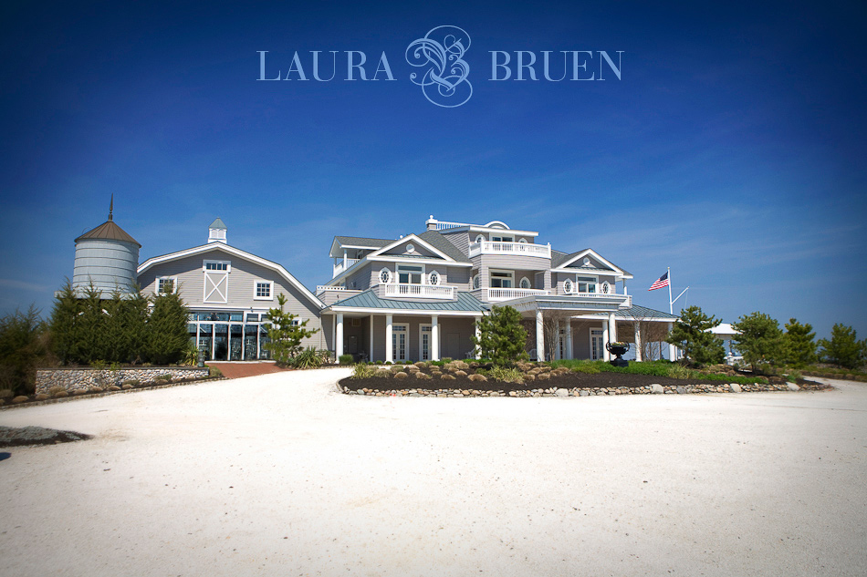 Bonnet Island Estate Wedding - Laura Bruen, Photographer