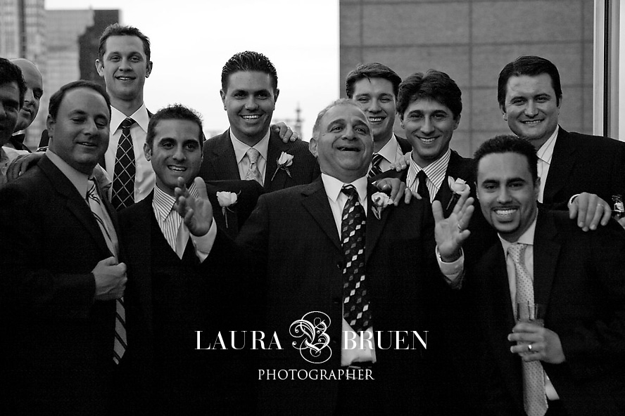 NYC Wedding - Laura Bruen, Photographer