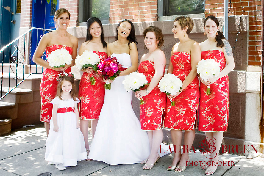 Philadelphia Wedding - Laura Bruen, Photographer