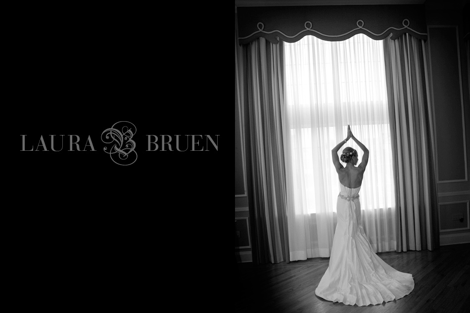 Spring Lake Bath & Tennis Club Wedding NJ - Laura Bruen, Photographer NYC