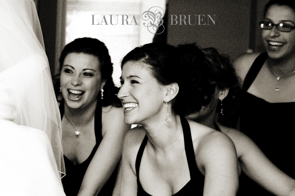 Colts Neck, NJ Wedding - Laura Bruen, Photographer