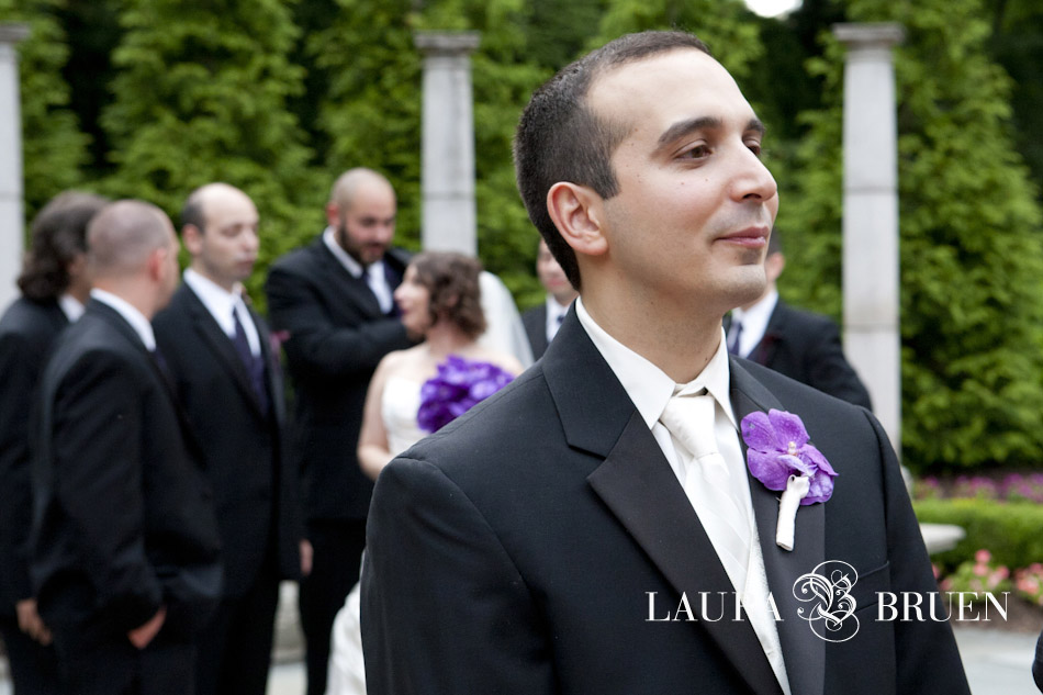 Florentine Gardens Wedding, Laura Bruen, Photographer