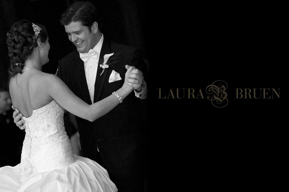 NJ Wedding - Laura Bruen, Photographer
