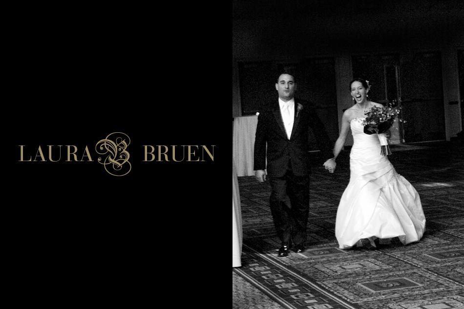 NYC Wedding, Times Square, Laura Bruen, Photographer - Marriott Marquis