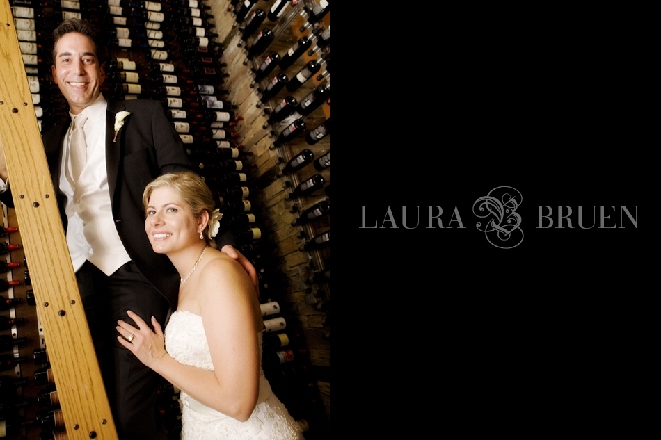 Stone House at Sterling Ridge Wedding NJ - Laura Bruen, Photographer