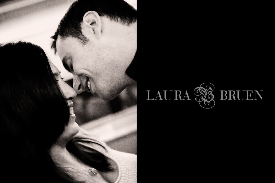NYC Engagement Photography Session, Laura Bruen, Photographer
