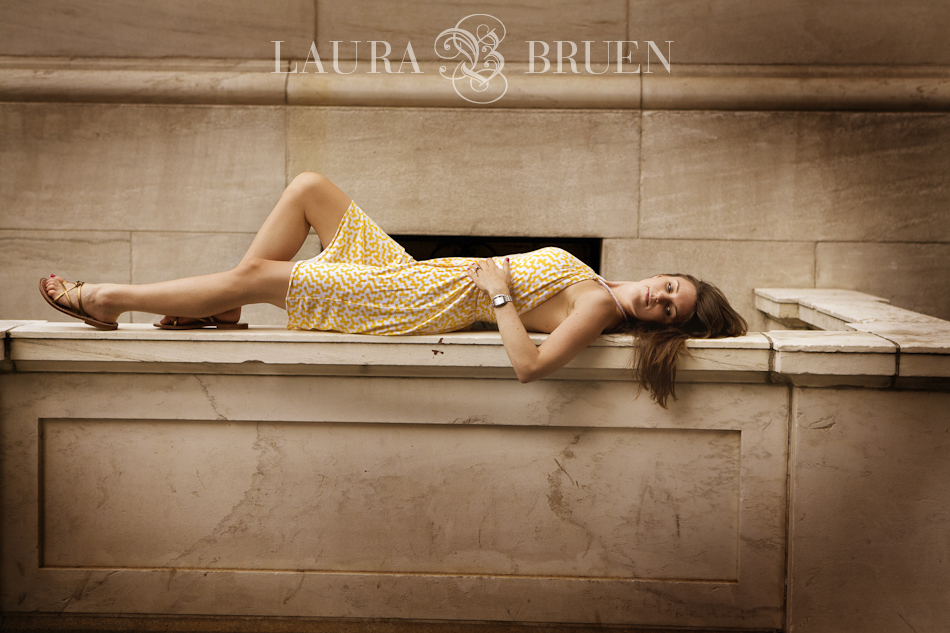 NYC Engagement Photography - Laura Bruen, NYC Creative Photographer
