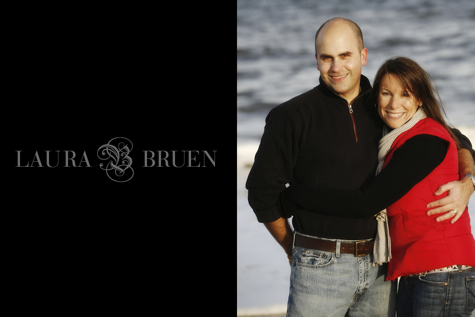 Beach Family Session - Laura Bruen, NJ & NYC Photographer