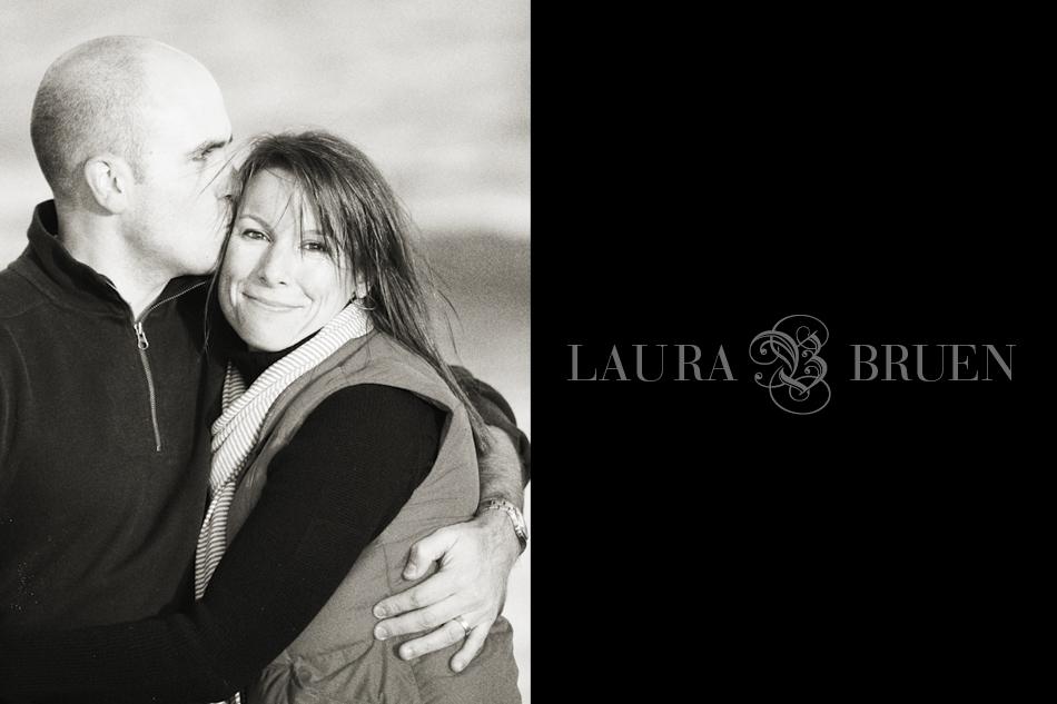 Beach Family Session - Laura Bruen, NJ & NYC Photographer