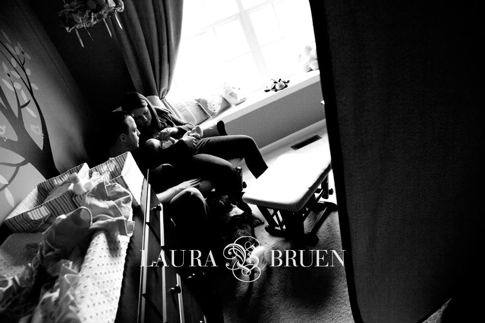 Laura Bruen, Photographer - New Jersey & New York Newborn