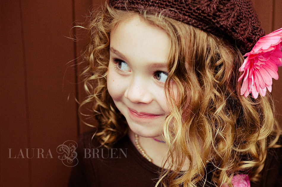 Laura Bruen, NJ Children's Photographer