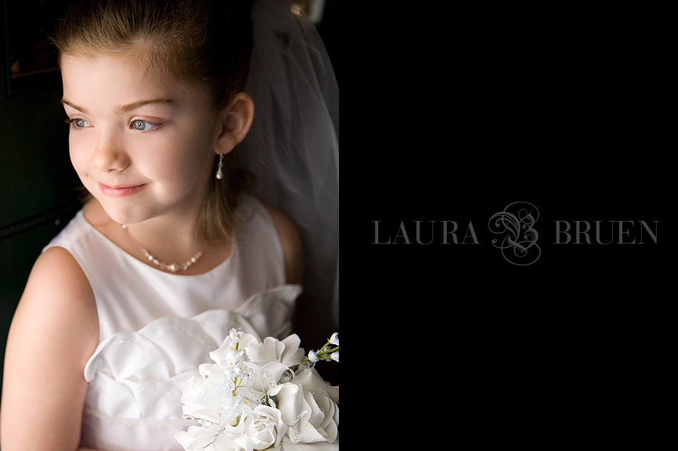 Communion Portraits, Laura Bruen, Photographer - NYC & NJ