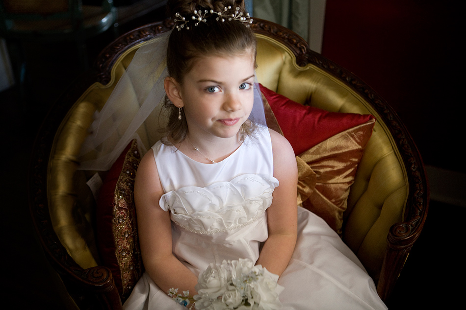 Communion Portraits - Laura Bruen, NYC & NJ Photographer