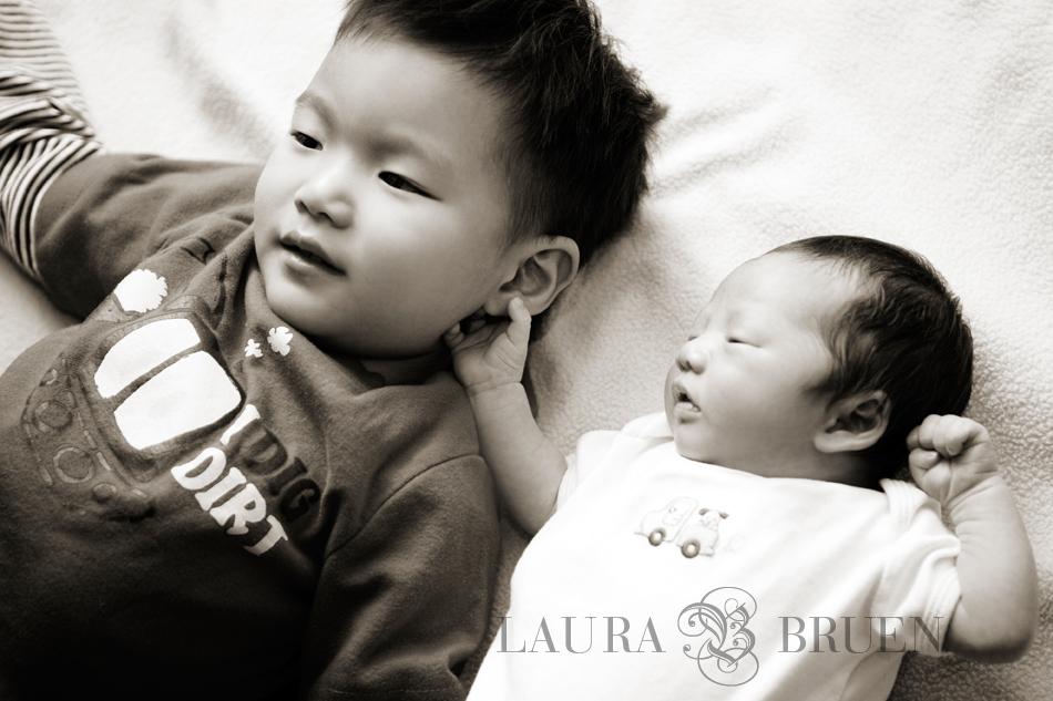 Laura Bruen - NYC & NJ Newborn Photographer