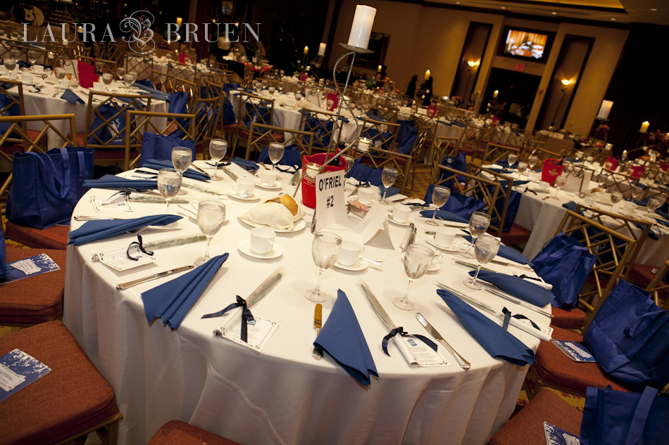Nicotra's Ballroom in Staten Island, New York - Laura Bruen, Photographer