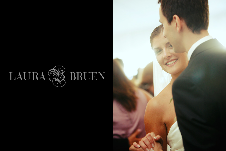 Hampton Bays Wedding, Laura Bruen, Photographer