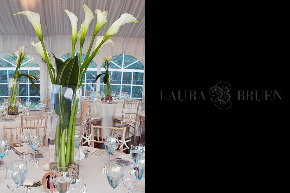 Hampton's Wedding, Laura Bruen, NYC Photographer