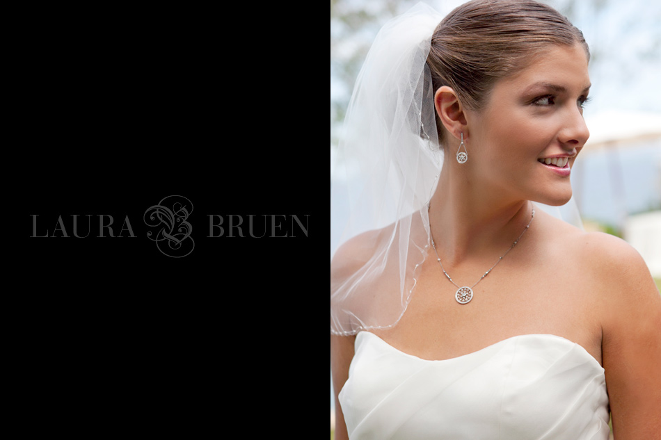 Hampton's Wedding - Laura Bruen, Photographer