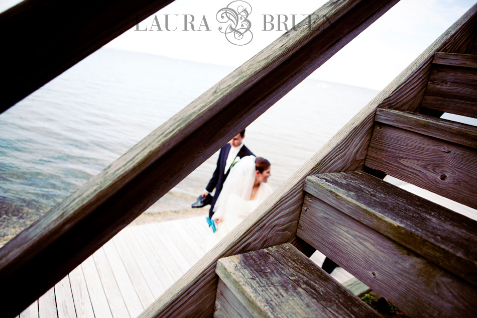 Hampton's Wedding - The Baker Estate - Laura Bruen, Photographer