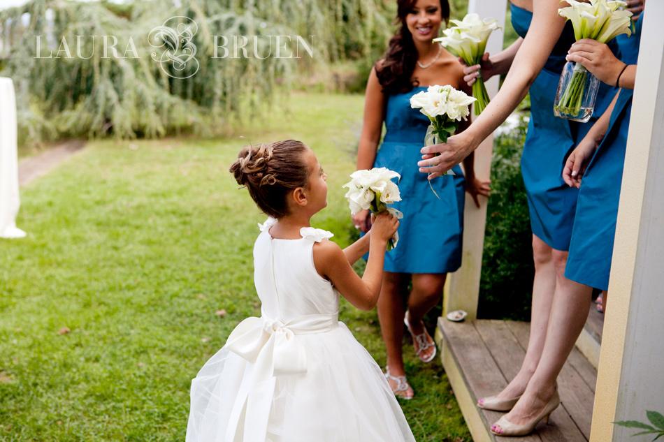 Hampton's Wedding - The Baker Estate - Laura Bruen, Photographer