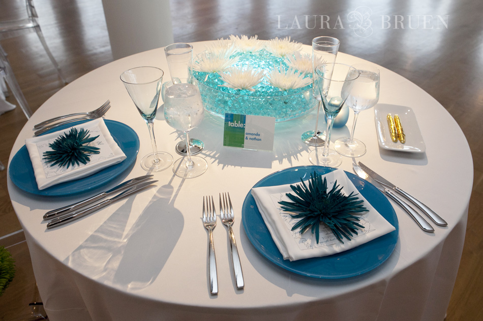 Maritime Parc Wedding - Laura Bruen, Photographer - Nate & Amanda - Swank Events