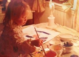 Paintings & Mixed Media
