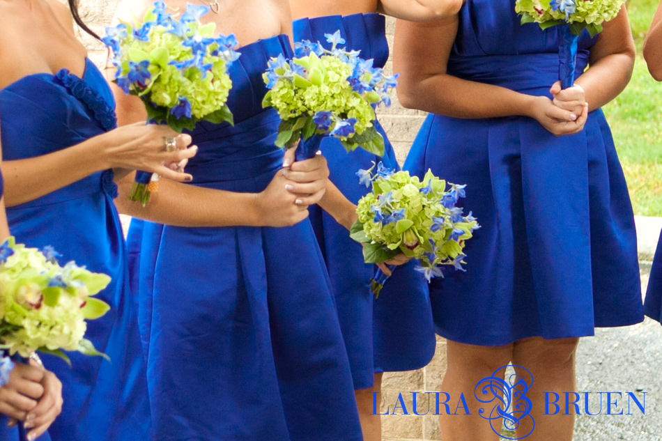 Asbury Park Wedding at the Watermark - St. Mary's Church - Laura Bruen, Photographer