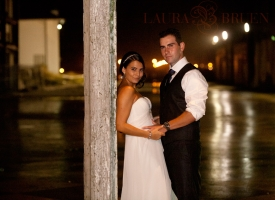 Asbury Park Wedding at the Watermark - Laura Bruen, Photographer