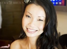 Megan Ambroach Makeup