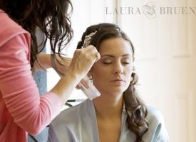 Jeanine Mangan - Makeup