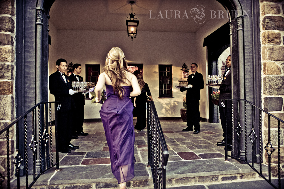 Pleasantdale Chateau - Laura Bruen, Photographer