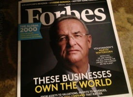 Tonight's Reading - Forbes