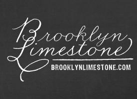 Brooklyn Limestone Baby!