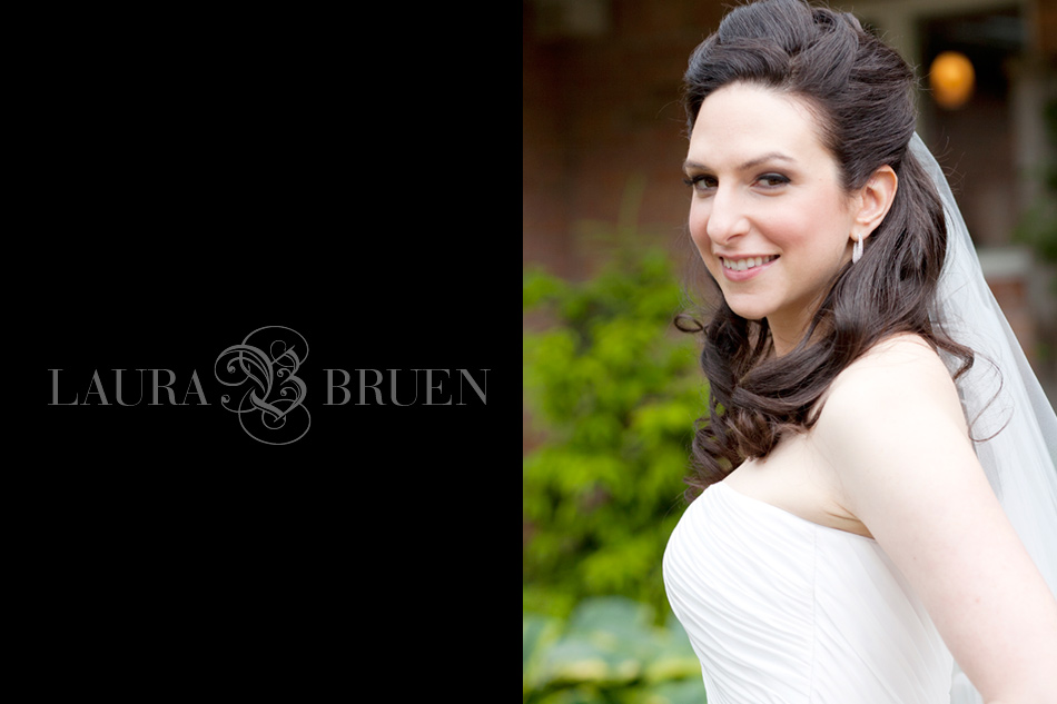 Sailor Snug Harbor Wedding - Staten Island, NY - Laura Bruen, Photographer
