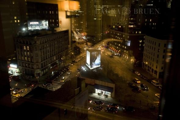 Soho Grand Hotel, NYC - Laura Bruen, Photographer